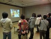 祇園保育園「かたち展」