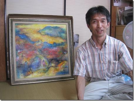 是永昭宏先生