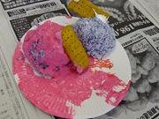 アイスクリーム作り