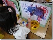 きりん組の画家さん