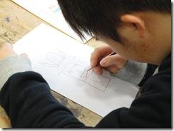夢トピアいきいき教室 布絵