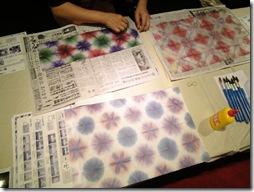 MEDELL 扇子class
