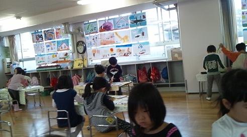 ふじすみれ名刺つくり (7)