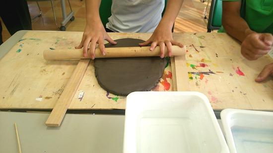 サンマのさんま皿