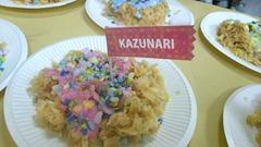 ばら組ドーナツ (11)