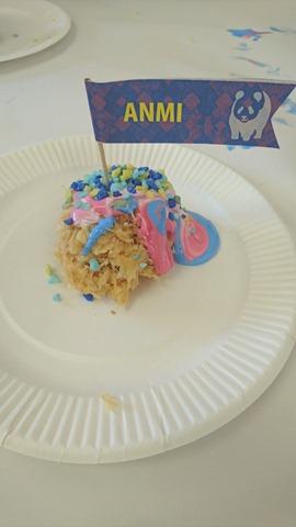 パンダのケーキ屋さん (1)