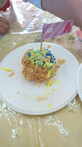もも組さんのケーキやさん (2)