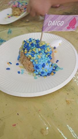 もも組さんのケーキやさん (3)