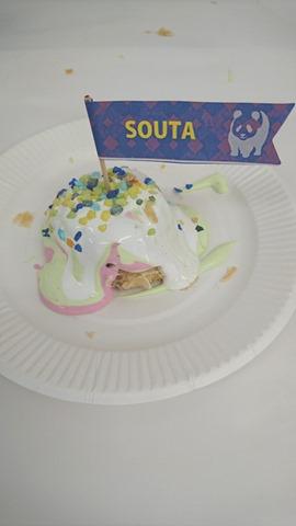 パンダのケーキ屋さん (6)