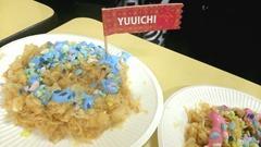 ばら組ドーナツ (8)