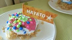 パンダ組のケーキ屋さん (13)