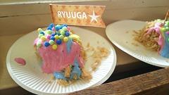 パンダ組のケーキ屋さん (8)
